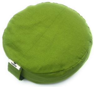 Lilly Pad Round Meditation Cushion