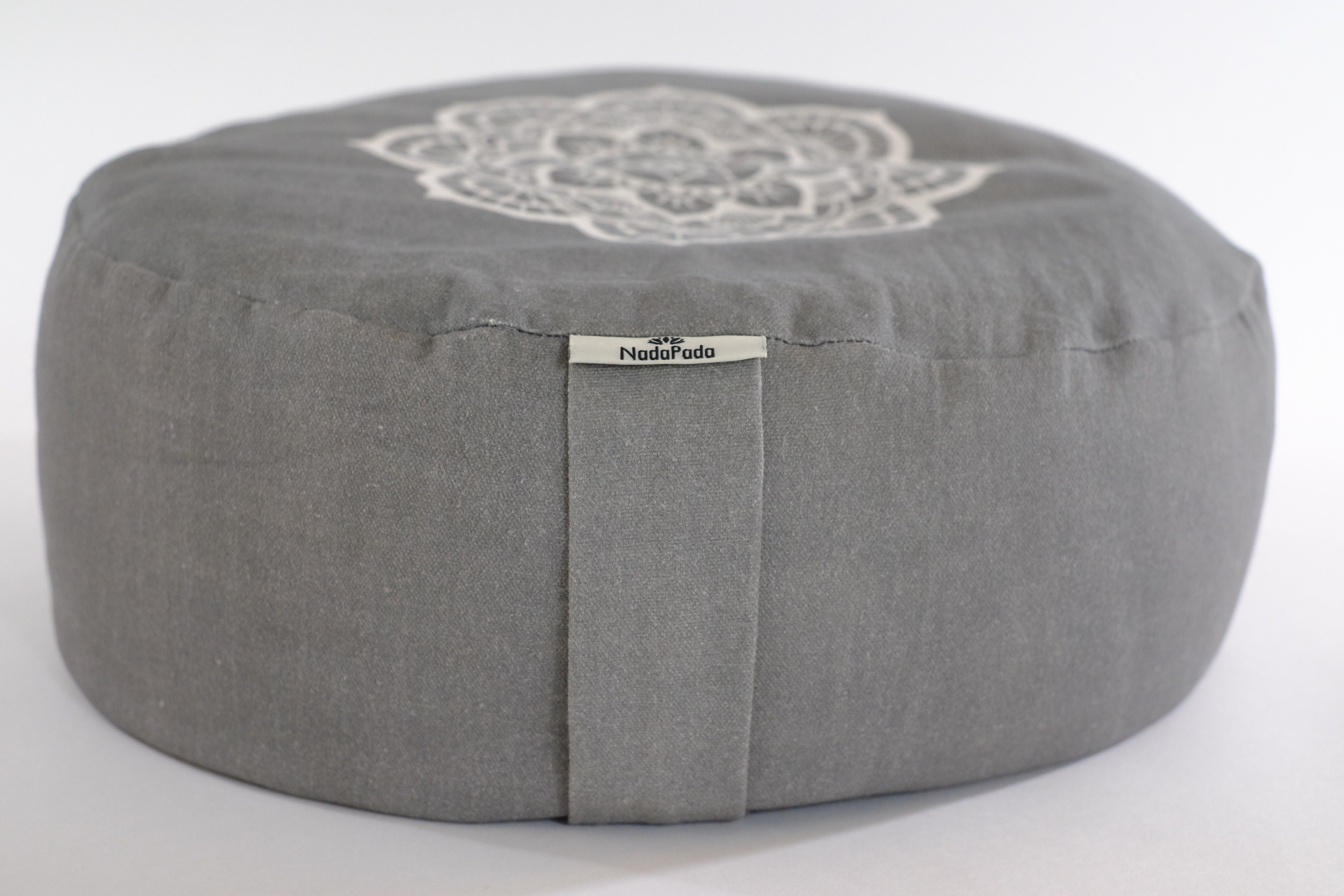 Stonington Round Meditation Cushion