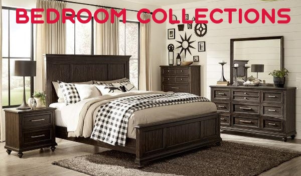 Futons, Metal & Upholstered Beds