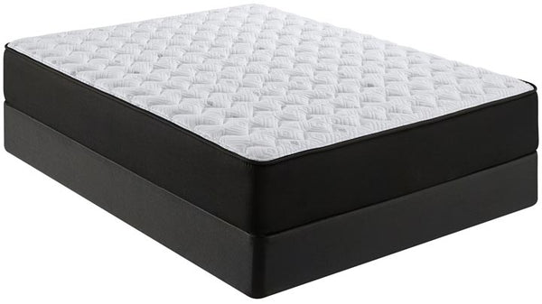 Comfortcare Doctor Fuller Firm Support mattress by Restonic - Aldergrove Furniture Warehouse