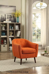 Accent Chair ( 1192RN ) - Aldergrove Furniture Warehouse