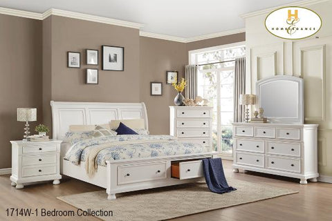 The Laurelin Collection (1714W-1) - Aldergrove Furniture Warehouse