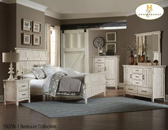 The Terrace Collection (1907W-1) - Aldergrove Furniture Warehouse