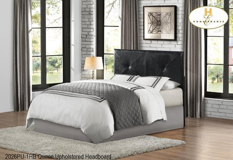The Potrero Collection ( 2026PU-1HB ) - Aldergrove Furniture Warehouse