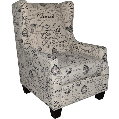 Custom Made Canadian Custom Chairs(AFW-CC-4004) - Aldergrove Furniture Warehouse