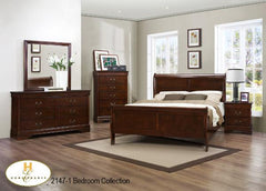 The Mayville Collection (2147-1) - Aldergrove Furniture Warehouse