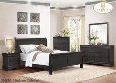 The Mayville Collection (2147SG-1) - Aldergrove Furniture Warehouse