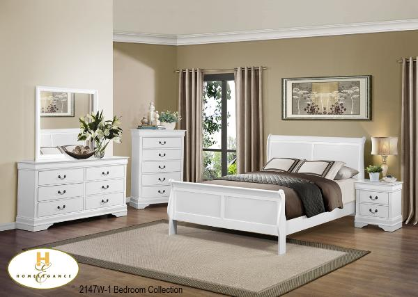 The Mayville Collection (2147W-1) - Aldergrove Furniture Warehouse