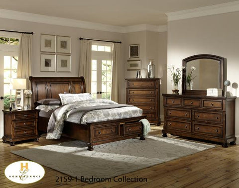The Cumberland Collection (2159-1) - Aldergrove Furniture Warehouse