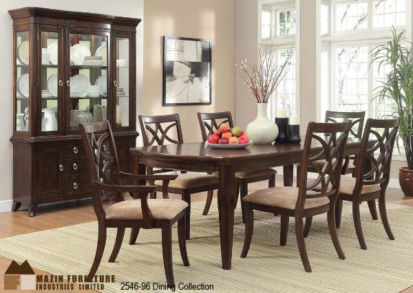 The Keegan Collection (2546-96) - Aldergrove Furniture Warehouse