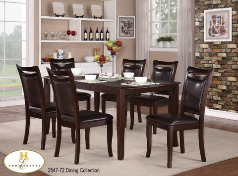 The Maeve Collection (2547-72) - Aldergrove Furniture Warehouse