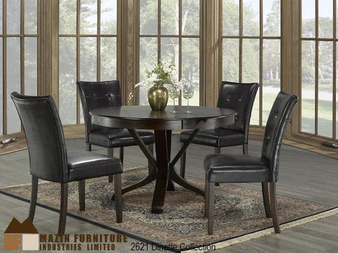 The Mesa Collection (2621) - Aldergrove Furniture Warehouse