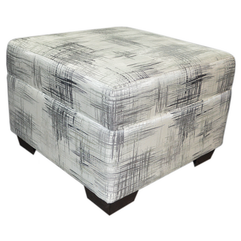 Custom Made Canadian Custom Ottoman(AFW-C0-3013) - Aldergrove Furniture Warehouse