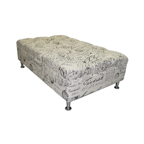 Custom Made Canadian Custom Ottoman(AFW-C0-3015) - Aldergrove Furniture Warehouse