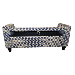 Custom Made Canadian Custom Ottoman(AFW-C0-3019) - Aldergrove Furniture Warehouse