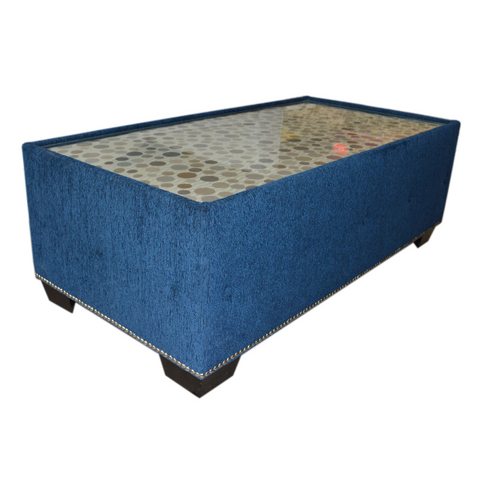 Custom Made Canadian Custom Ottoman(AFW-C0-3020) - Aldergrove Furniture Warehouse