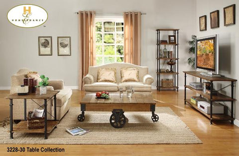 The Factory Collection ( 3228-30 ) - Aldergrove Furniture Warehouse