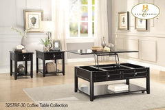 The Carrier Collection ( 3257RF-30 ) - Aldergrove Furniture Warehouse