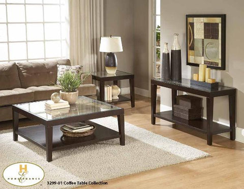 The Vincent Collection ( 3299-01 ) - Aldergrove Furniture Warehouse