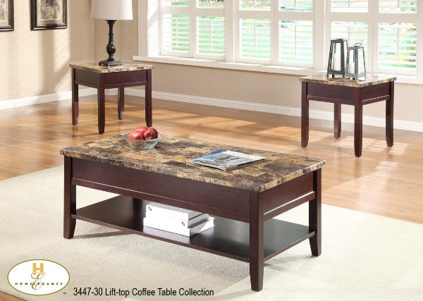 The Orton Collection ( 3447-30 ) - Aldergrove Furniture Warehouse