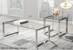 Modern Occasional Table ( 3646-30 ) - Aldergrove Furniture Warehouse