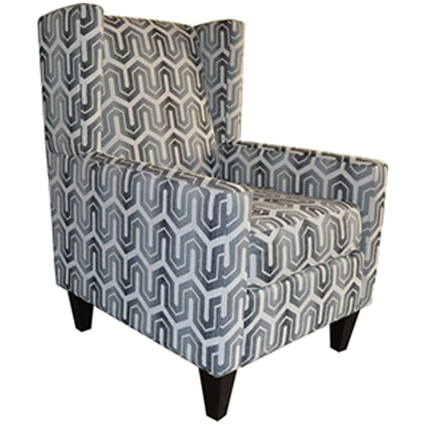 Custom Made Canadian Custom Chairs(AFW-CC-4016) - Aldergrove Furniture Warehouse