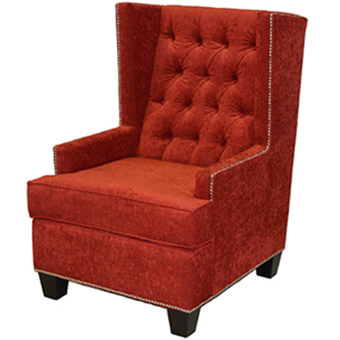 Custom Made Canadian Custom Chairs(AFW-CC-4018) - Aldergrove Furniture Warehouse