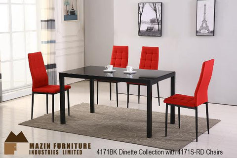 The Cloe Collection (4171) - Aldergrove Furniture Warehouse
