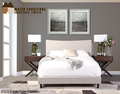 Home Accent Collection ( 4562ES ) - Aldergrove Furniture Warehouse