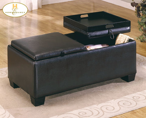 The Vega Collection ( 458B-PU ) - Aldergrove Furniture Warehouse