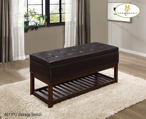 The Wichfield Collection ( 4611PU ) - Aldergrove Furniture Warehouse