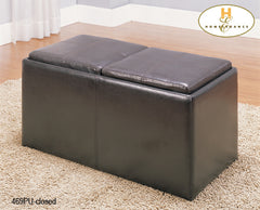 The Claire Collection ( 469PU ) - Aldergrove Furniture Warehouse