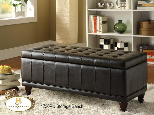 The Afton Bedroom Collection (4730PU) - Aldergrove Furniture Warehouse