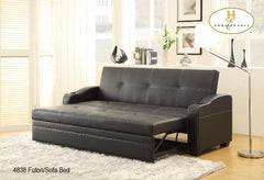 The Caffery Collection ( 4829DB ) - Aldergrove Furniture Warehouse