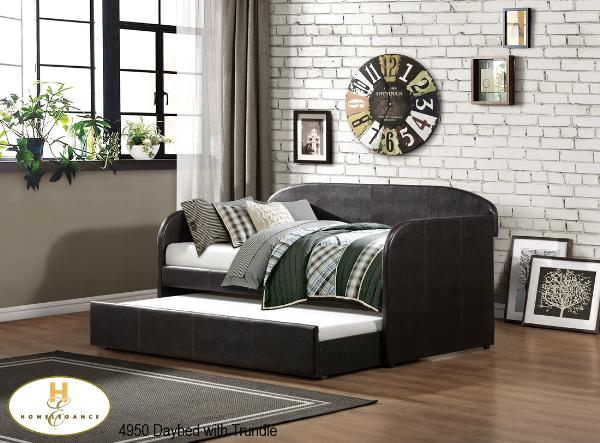 The Roland Collection  Daybed ( 4950 ) - Aldergrove Furniture Warehouse