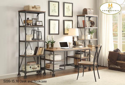 The Millwood Collection ( 50990-T ) - Aldergrove Furniture Warehouse