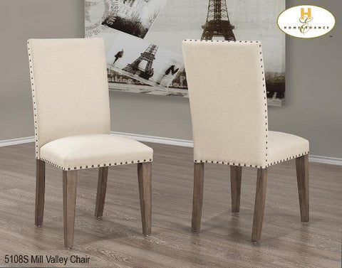 Accent Chair ( 5108S ) - Aldergrove Furniture Warehouse