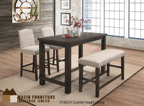 The Bartell Collection(5190) - Aldergrove Furniture Warehouse