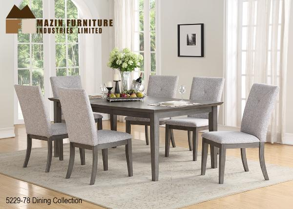 The Felicity Collection (5229-78) - Aldergrove Furniture Warehouse