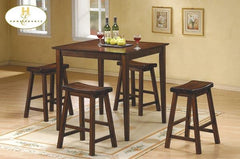 Counter-height Dining Collection(5302C) - Aldergrove Furniture Warehouse
