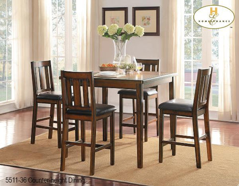 The Delmar Collection(5511-36) - Aldergrove Furniture Warehouse
