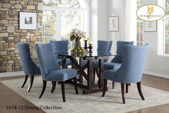 The Salema Collection (5514-72) - Aldergrove Furniture Warehouse