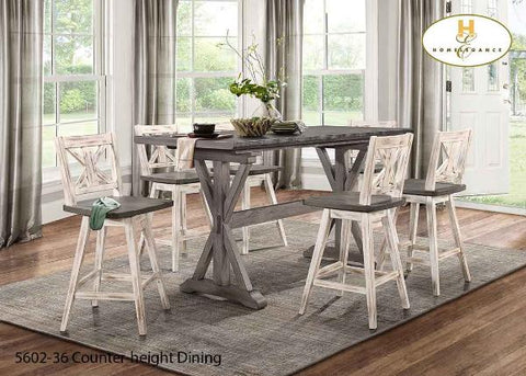 The Amsonia Collection(5602-36) - Aldergrove Furniture Warehouse
