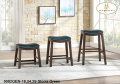 Counter-height Dining Collection(5682GEN-18) - Aldergrove Furniture Warehouse