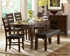 The Ameillia Collection (586-76) - Aldergrove Furniture Warehouse
