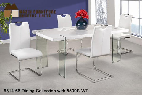 The Jodi Collection (6814-66) - Aldergrove Furniture Warehouse