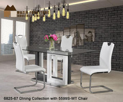 The Yves Collection (6825-67) - Aldergrove Furniture Warehouse