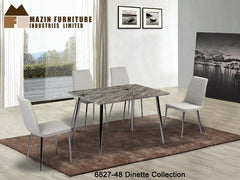 The Shangri-La Collection (6827-48) - Aldergrove Furniture Warehouse