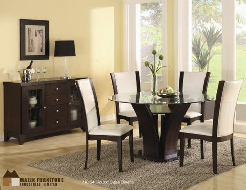 The Daisy Collection (710-54WT) - Aldergrove Furniture Warehouse