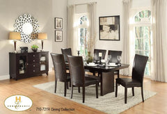 The Daisy Collection (710-72) - Aldergrove Furniture Warehouse